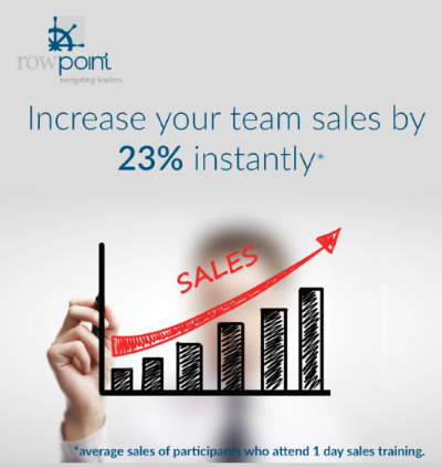 Rowpoint Sales Training and Coaching