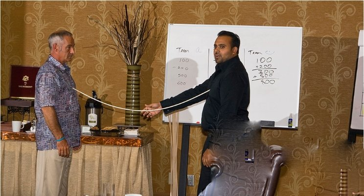 Seattle Business Executive Trainers and Coaches